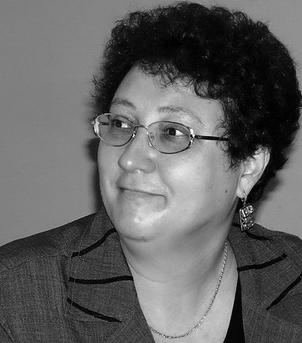 Оксана Рбриковна